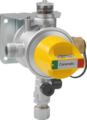 Caramatic Pro Two 50 mbar